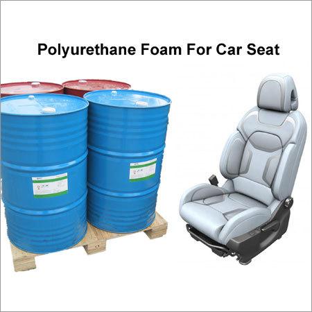 Car Seat Polyurethane Foam