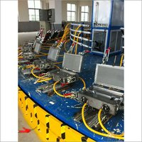 Trowel Mould Production Line