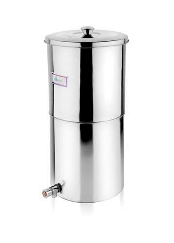 WATER FILTER AIRAN DLX W/O JOINT
