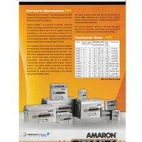 Amaron Quanta Batteries