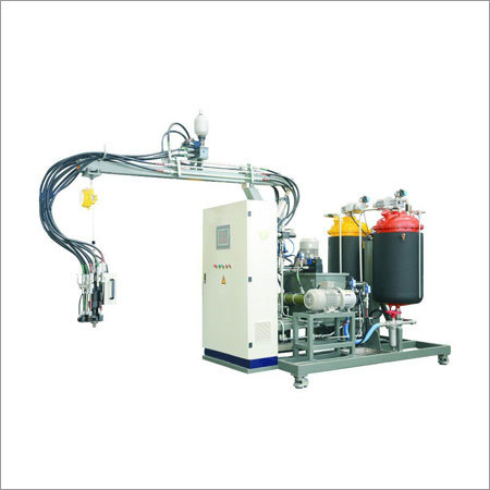 High Pressure PU Machine
