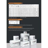Amaron Quanta VRLA Batteries