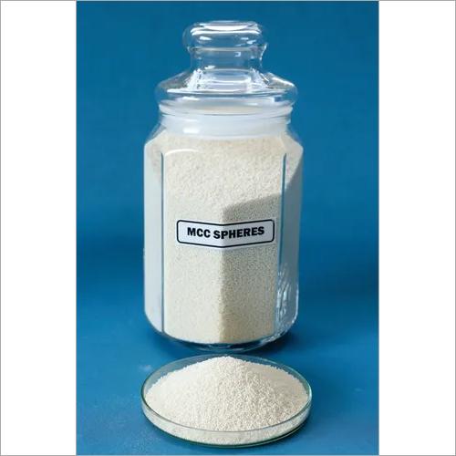 Microcrystalline Cellulose Spheres - EP/USP