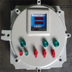 Panel For Electrical And Instrumentation