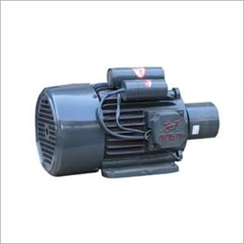 Single Phase Motors CI Body