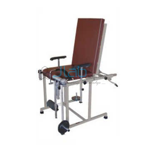 Nirmal Quadriceps Exercise Table