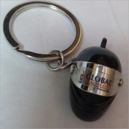 Promotional Key Chains With Branding