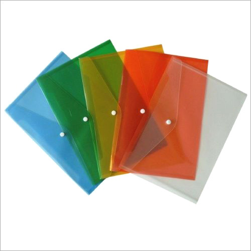 Stationery Folders