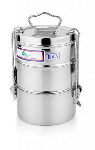 TRAVELLING TIFFIN 8X3
