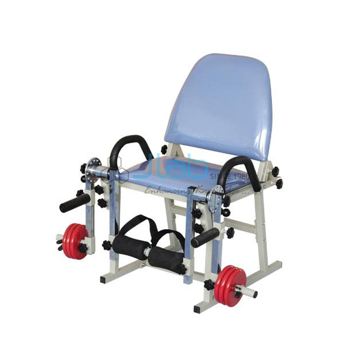 Exercise Chair