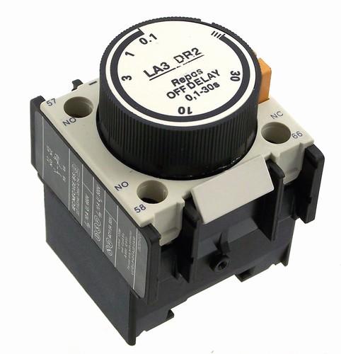 telemecanique timer
