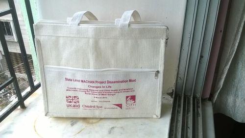 Jute Corporate Bags