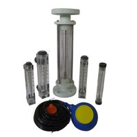 Acrylic Rota Meter