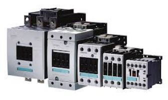 Siemens 3TH Series