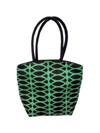 Jute Shopper Shopping Bag