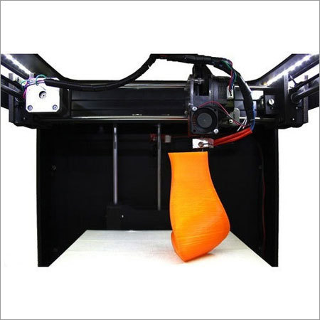 3D Color Printer