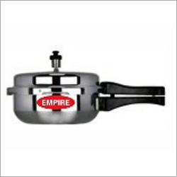 2 L Flat Base Pressure Cooker