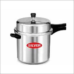 3 L Silver Pressure Cooker