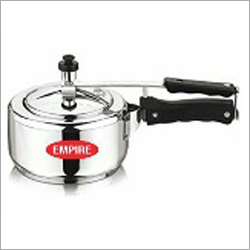 Flat Base Classic Pressure Cooker
