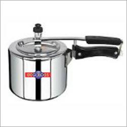 Flat Base Pressure Cooker
