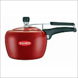 Red Pressure Cooker