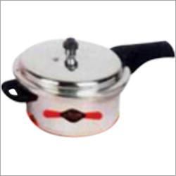 Silver Classic Pressure Cooker