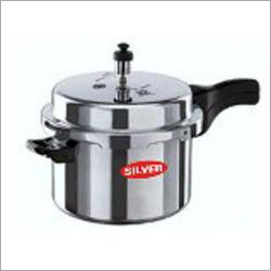 Silver Pressure Cooker