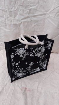 Jute Shopping Bag For Women