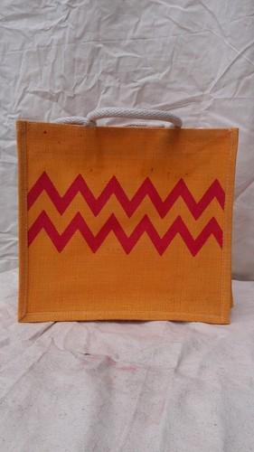Jute Shopping Bag For Girls