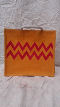 Jute Shopping Bag For Girls