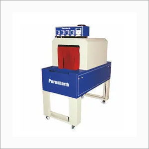 Sleeve Wrapping Machine