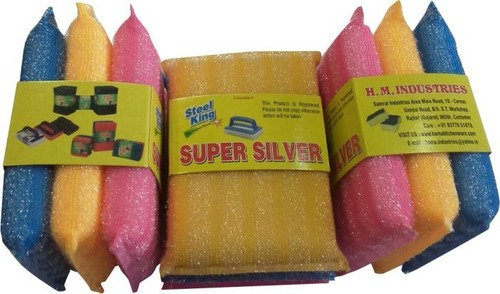 Kitchen Scouring Pad