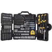 Gift type tools set 9 pieces