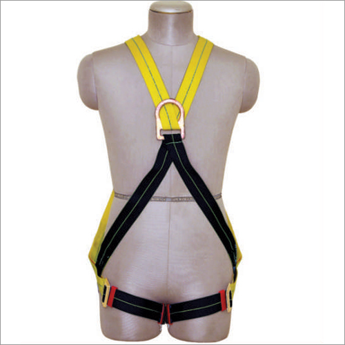Safety harness Controlled Descent ( Class D)