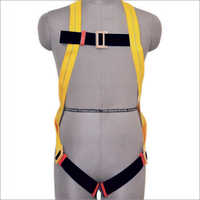 Fall Arresting Safety Harness
