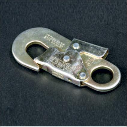Aluminium Carabiner Hook