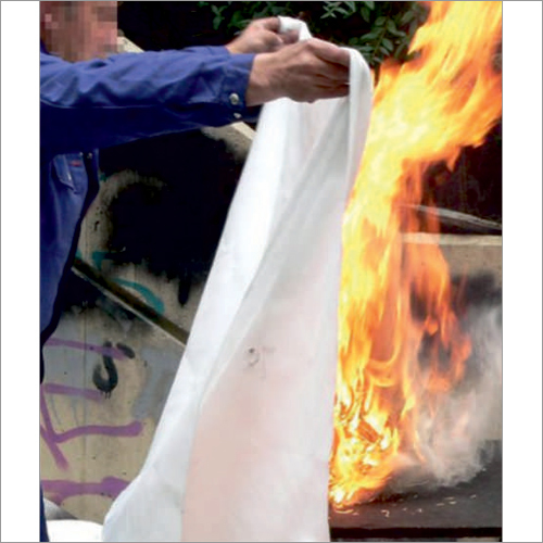 Fire Proof Blanket