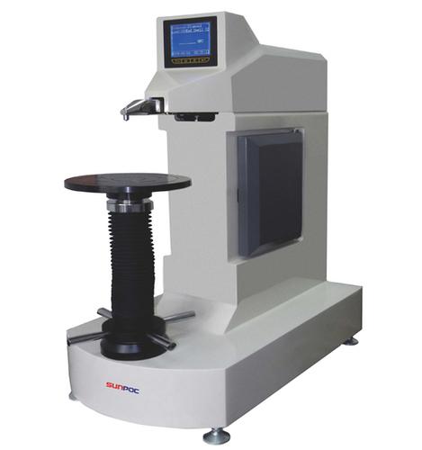 Digital Rockwell Hardness Tester Machine
