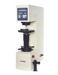 Electronic Brinell Hardness Machine