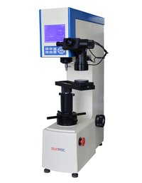 Digital Multifunction Hardness Tester Machine ( LED screen)