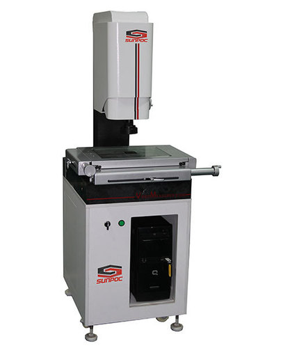 E200 Manual Video Measuring Machine