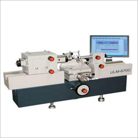 Universal Length Measuring Machine