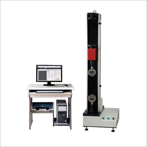 Electronic Universal Testing Machine (LED)