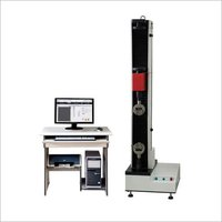 Electronic Universal Testing Machine (LED)