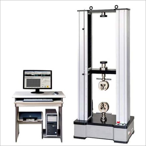 WDW-10D Electronic Universal Testing Machine