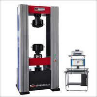 WDW-300E Universal Testing Machine