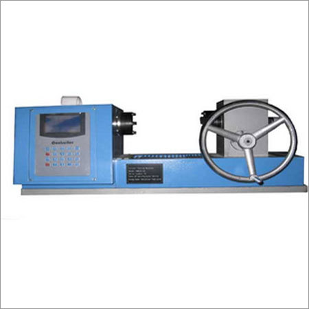 NJS-02 Digital Torsion Tester