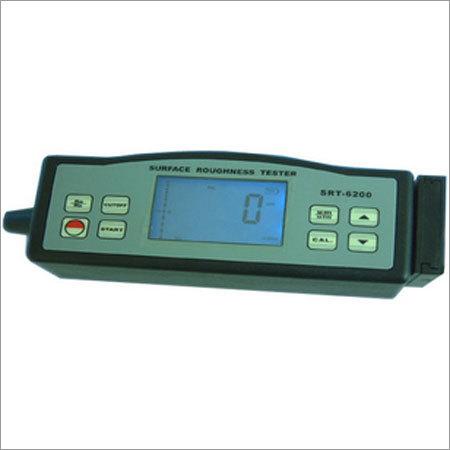 SRT6200 Digital Surface Roughness Tester