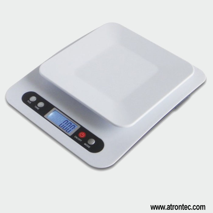 LCD Kitchen Scale