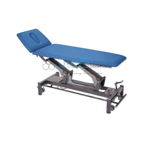 Traction Treatment Table